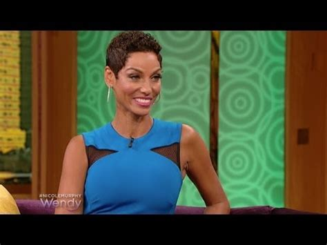 Are Nicole Murphy Michael Strahan Eloping | kelly and michael s fitness challenge crossfit worko