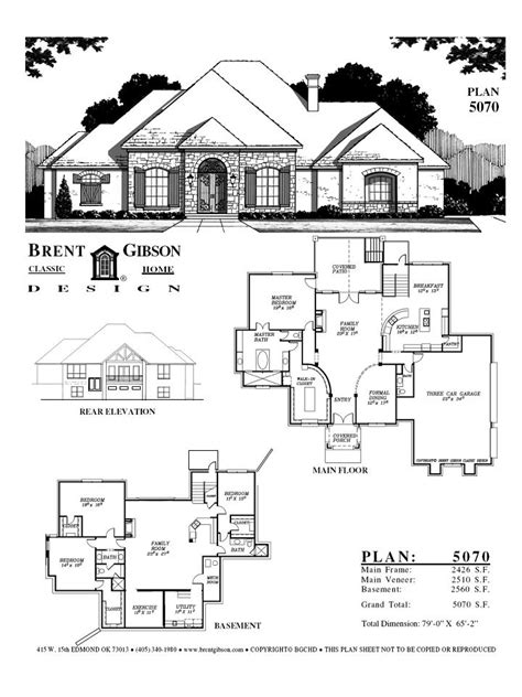 walkout bungalow floor plans house plans with walk out bat numberedtype