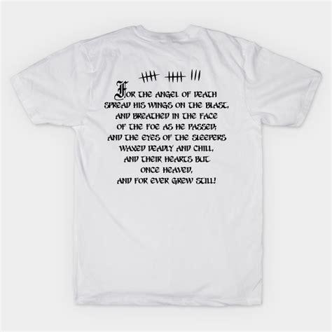 pam s back tattoo pam s archer secret t shirt teepublic