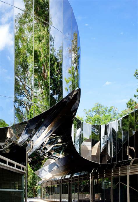 design lab cairns cairns botanic gardens visitors centre collabcubed