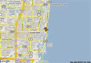 ft map ft lauderdale resort fort lauderdale deals see