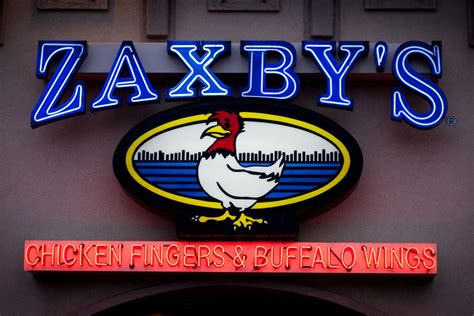 Zaxbys Application by Zaxby S Application Careers Application World