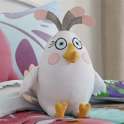 Angry Pillow by Disney Angry Birds S Pillow Buddy Matilda Home