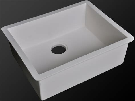 Solid Surface Kitchen Sink Solid Surface Kitchen Sink Mibhouse