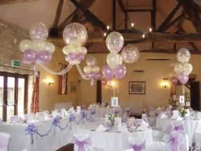 dekoration mit luftballons wedding decoration balloons gallery