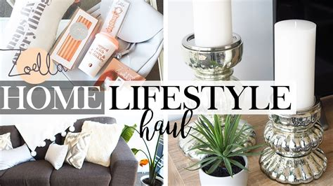 Elseswares Home Accessories And More by Home Decor Storage Haul Zoella Lifestyle Joss