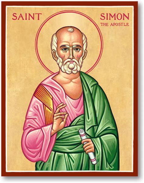 Discounted Home Decor men saint icons st simon the zealot icon monastery icons
