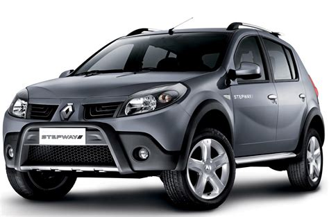 renault stepway experts car dacia sandero