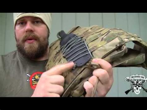 how to use molle how to attach a kydex sheath to pals molle webbing