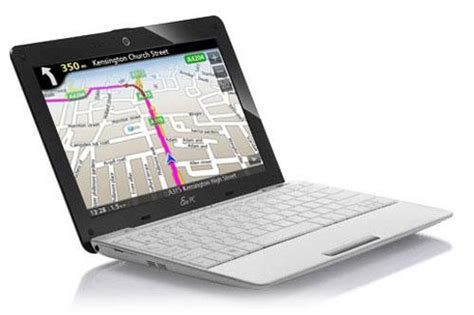 program laptop new pc gps navigation software navmii by geolife laptop