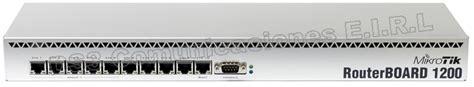 Routerboard Mikrotik 1200 routerboard mikrotik rb1200