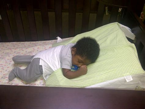 Reflux Sleeper by Reflux Sleep Relief For Babies Children And Aduts