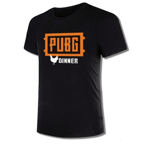 pubg merch aliexpress com buy cool pubg t shirt fashion tshirt 2017