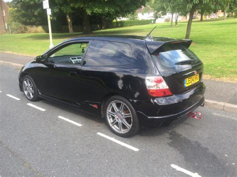 how cars run 2004 honda civic seat position control honda civic type r face lift dudley walsall