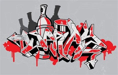 beautiful graffiti font design vector graffiti fonts vector graphics clipart me