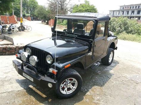 mahindra jeep india model mahindra jeeps models in india autos post