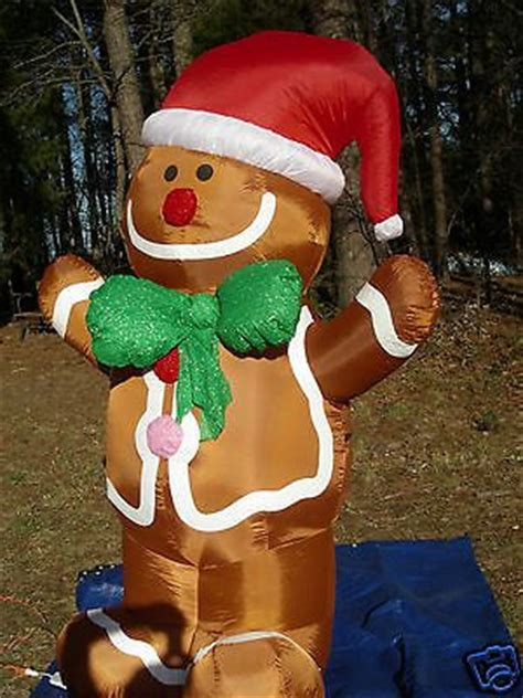 wal marts inflatablesforchristam 17 best images about ups on rudolph nosed reindeer gingerbread