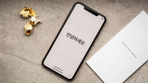 what do theater popcorn and the iphone xs max in common androidpit