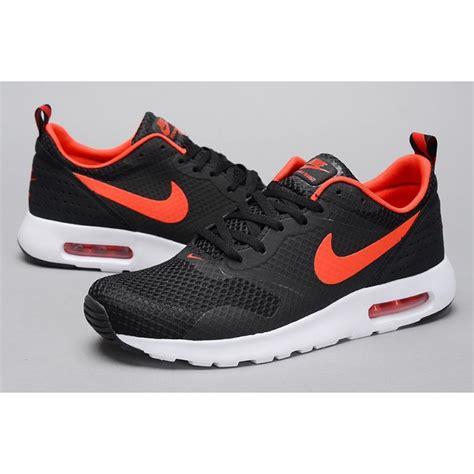 Nike A Max nike air max tavas mens running shoes black cheap prices