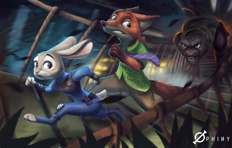 Zootopia Iphone All Hp wallpaper nick judy hopps disney zootopia images for desktop section игры