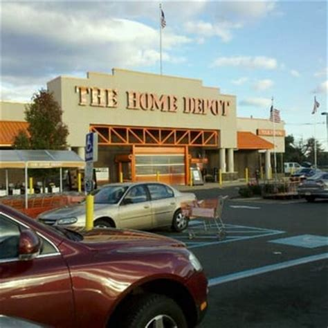 the home depot south plainfield nj