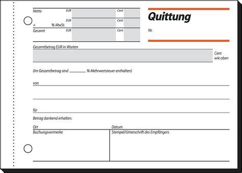 Word 2010 Vorlage Quittung Sigel Quittung Qu615 Wei 223 A6quer Inh 50 Blatt Auf Conrad De Bestellen 000466431