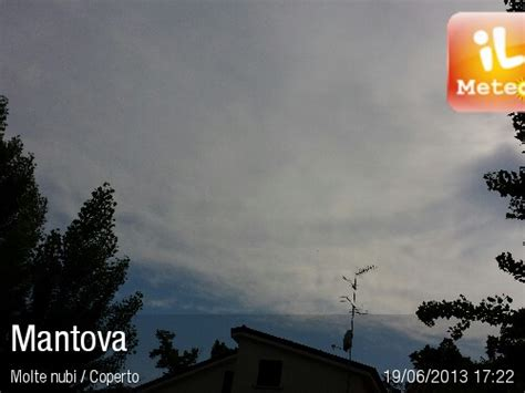 meteo volta mantovana foto meteo mantova mantova ore 17 22 187 ilmeteo it