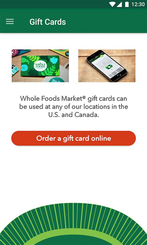 Top 10 Gift Cards 2017 - whole foods holiday gift card promotion infocard co