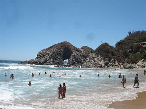 Playas Nudistas | playa nudista a photo on flickriver