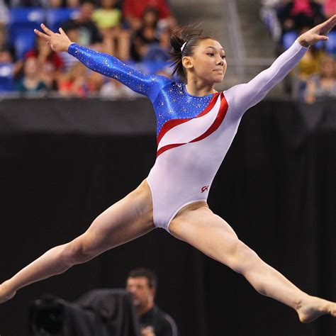 gymnast wardrobe malfunction gymnastics us olympic gymnastics trials 2012 4 underdogs we want to