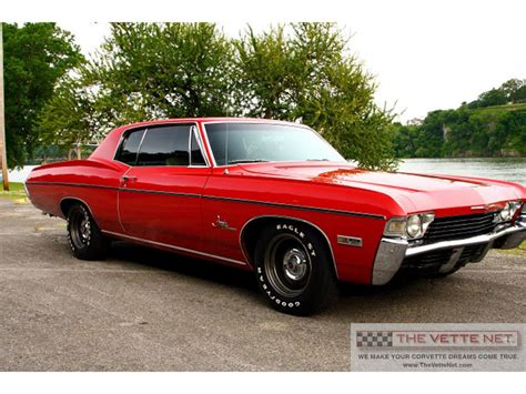1968 chevrolet impala ss for sale classiccars cc