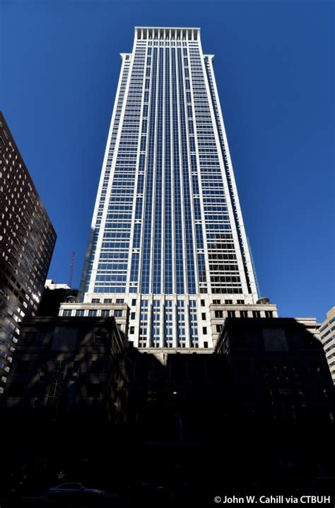 mellon bank mellon bank center the skyscraper center