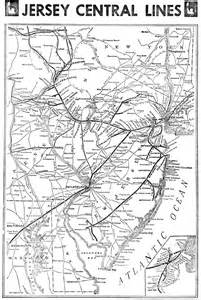 central of railroad map railroad net view topic what are some cnj routes