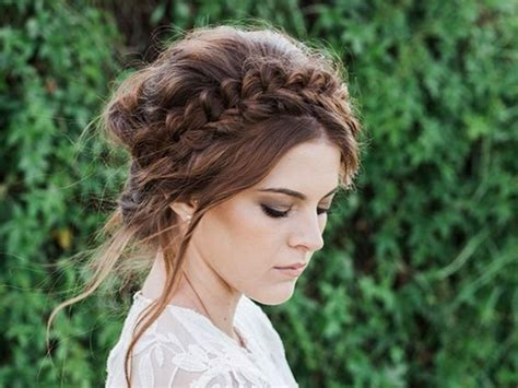 Bohemian Hairstyle by 45 Trendiest Bohemian Hairstyles For