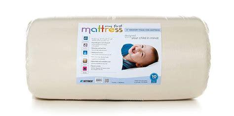 hypoallergenic crib mattress best crib mattress for your baby 2017 edition