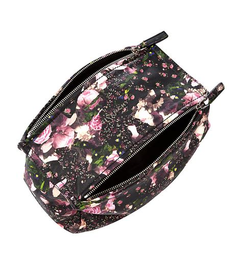 Fivency Flower Pouch givenchy mini floral pandora bag in multicolor lyst