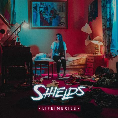 Biography About Life Exle | shields life in exile album review leon tk