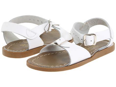 saltwater sandals salt water sandal by hoy shoes salt water surfer toddler