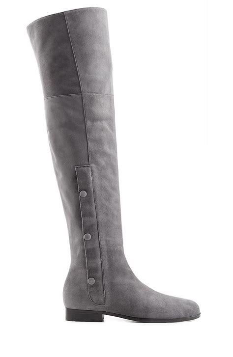 Gray Hepburn Flat Shoes hepburn dress for valentino wallpaper