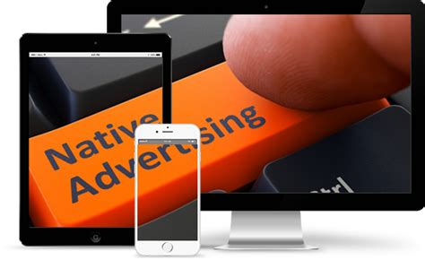 native format adalah adnow native advertising network native advertising