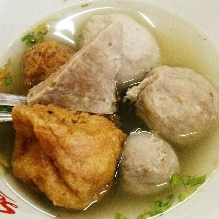 bakso edi probolinggo restaurant reviews