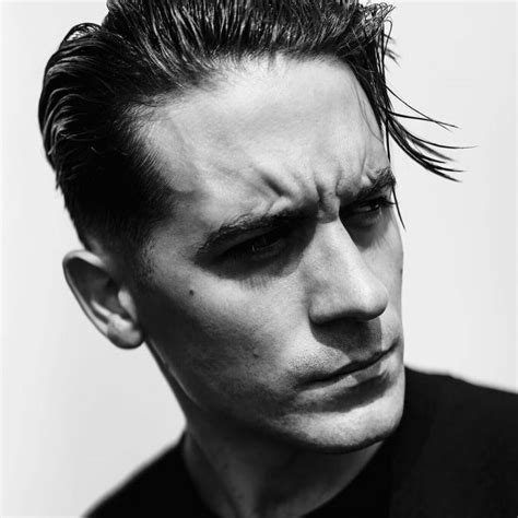 what kind of hair gel does g eazy use g eazy hair products how to glowing green hair color
