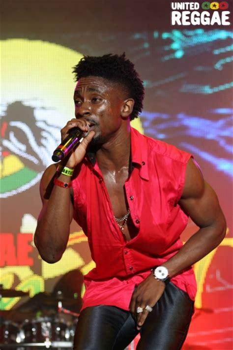 chris martin reggae biography christopher martin 169 steve james reggae sumfest 2012