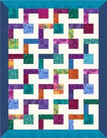 l block quilt design needs 48 blocks half with light