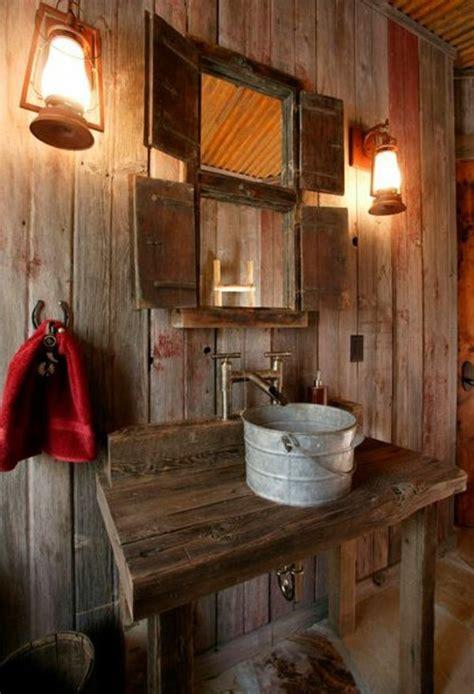 badezimmer vanity rustikal rustikale badezimmer holz waschbecken idee 228 hnliche tolle
