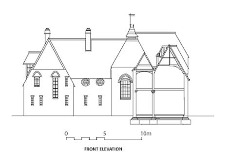how to read a house plan the house plans and elevations