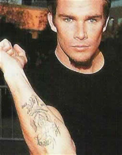 mark wahlberg tattoos mcgrath tattoos