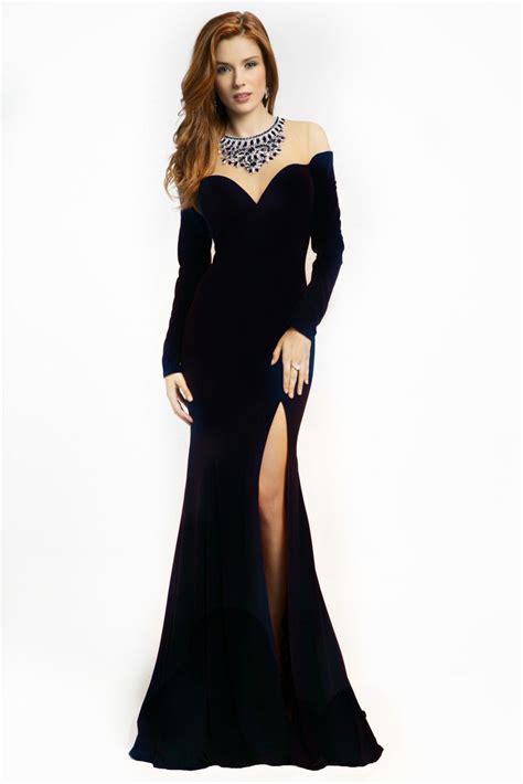Dynamic Style Dress Black jovani style 21039 http www jovani black dresses classic black royal