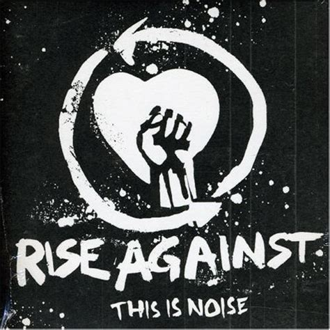 songs like swing life away rise against quot this is noise quot ep release 04 04 2008