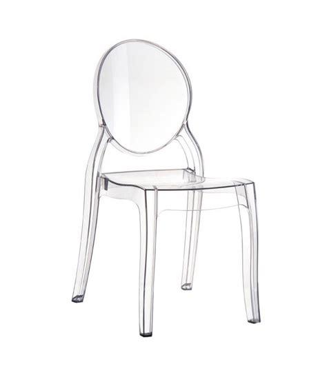 sedia ghost noleggio sedia ghost le sedie trasparenti